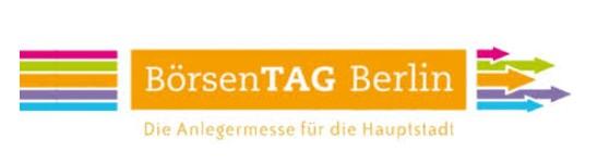 Börsentagberlin Logo