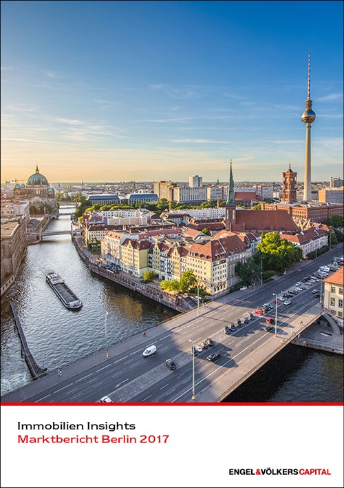Cover Immobilieninsights Berlin